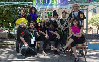 Artistas Delicias abre el Telón