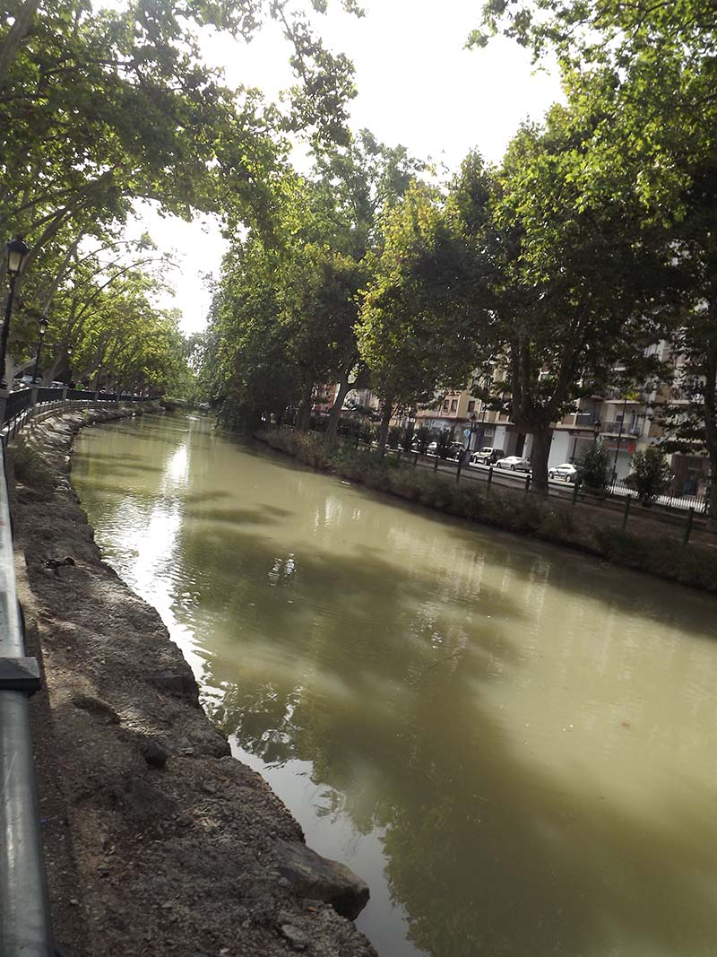 canal imperial