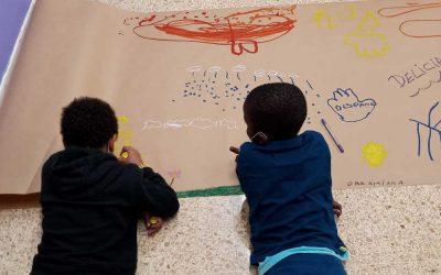 Proyecto Municipal de Educación de Calle Delicias