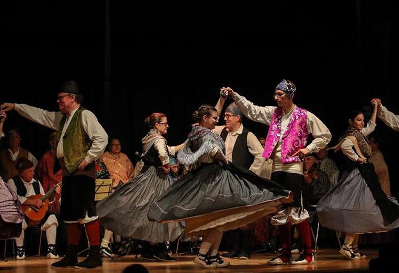 música y danza delicias