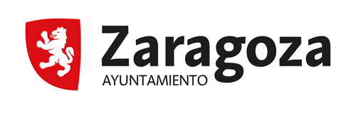 logo ayuntamiento zaragoza